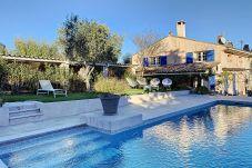 Villa à Grimaud - LA FERME D'ENTASSI